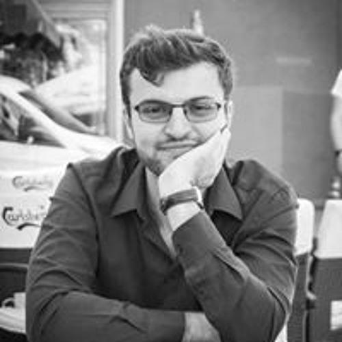 Ciprian Ioan Vasile's avatar