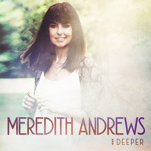 Meredith Andrews Official's avatar
