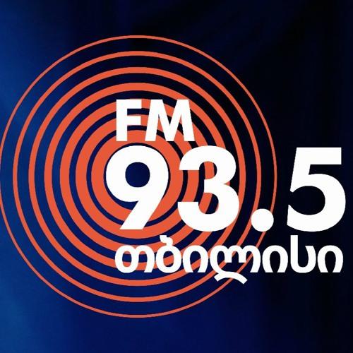 RADIO TBILISI FM 93.5's avatar