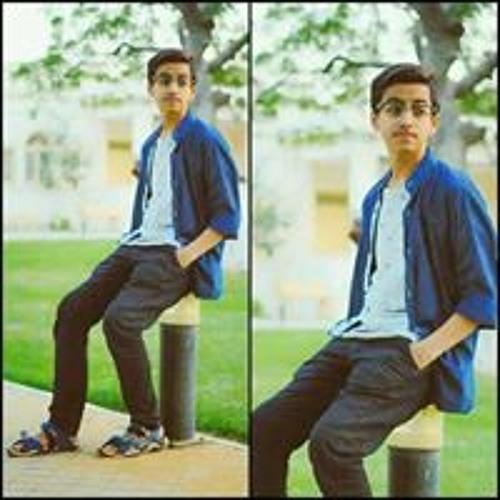Muhammad Hammad's avatar
