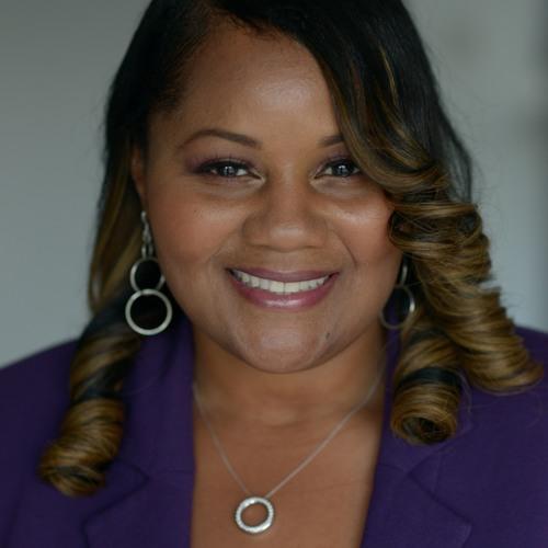 Joi Carr's avatar