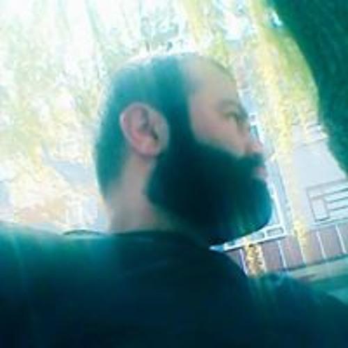 Arslan Bearslanidou's avatar