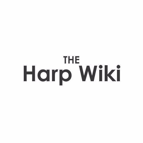 Harp Wiki's avatar