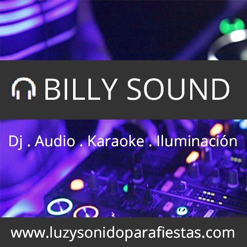 Billy Sound's avatar