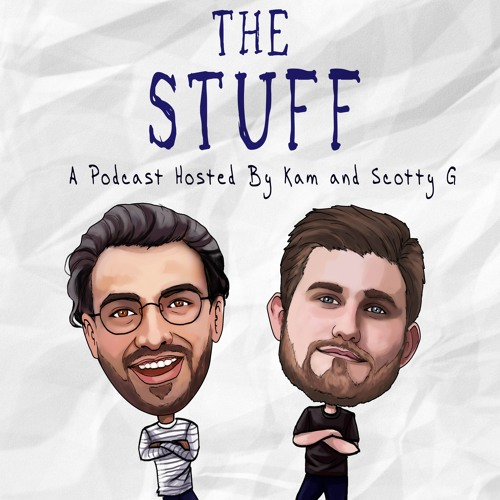 the stuff podcast's avatar