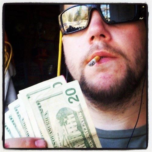 Jared Marshall's avatar