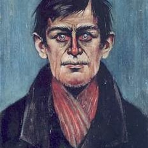 CharlieReynolds's avatar