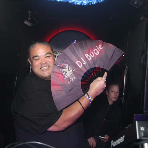 DJ Bugie's avatar