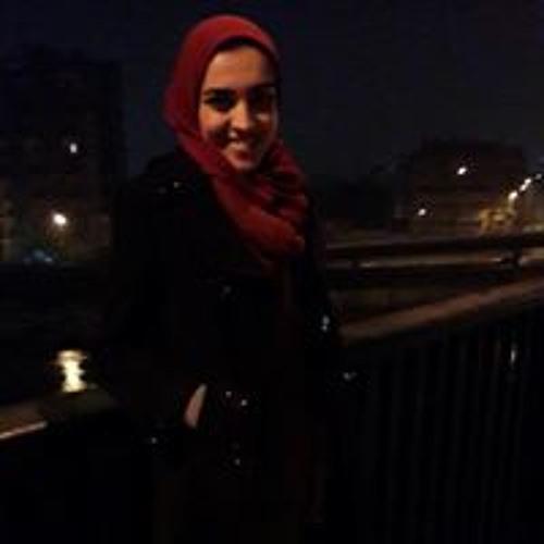 Dina Kamal's avatar