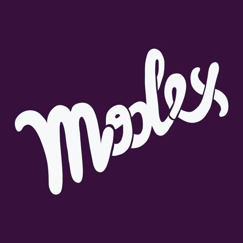 MODEX's avatar