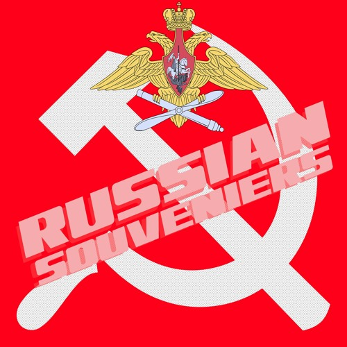 Russian Souvenirs podcast's avatar