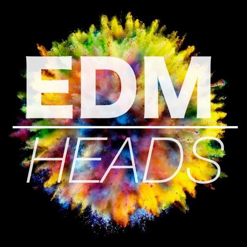 EDM Heads (Official)'s avatar