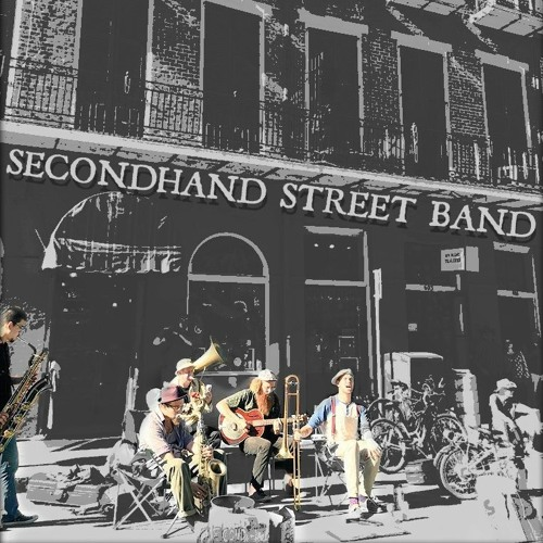 Secondhand Street Band's avatar