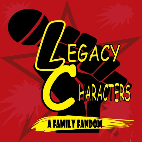 Legacy Characters's avatar