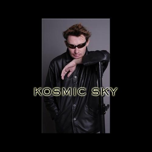 Kosmic Sky's avatar