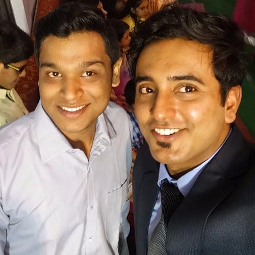 Abhishek Tiwary's avatar