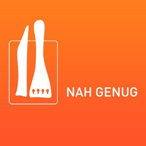 NAH GENUG's avatar