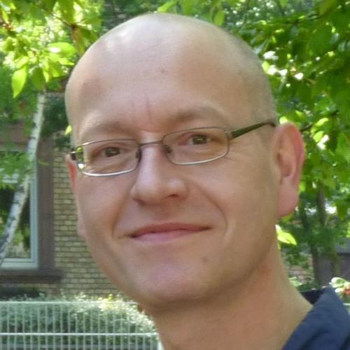 Stephan Weber's avatar