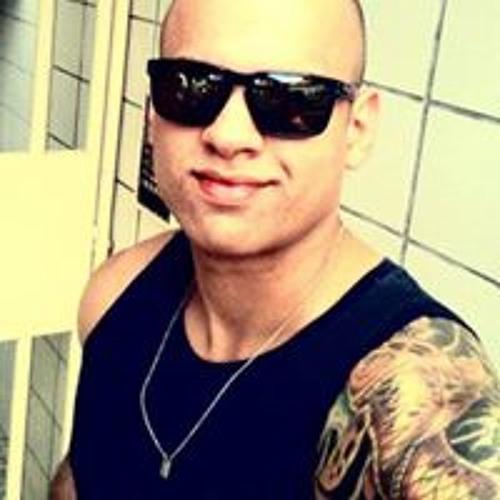 Guilherme Araújo Batista's avatar