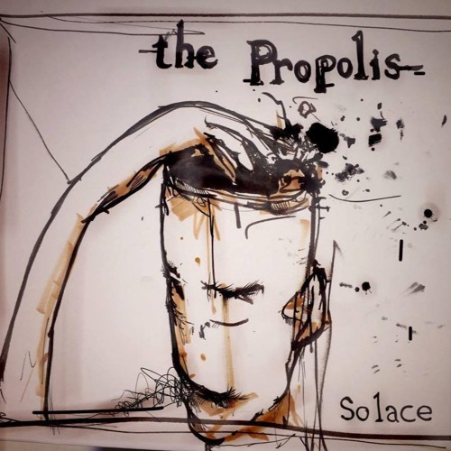 The Propolis's avatar