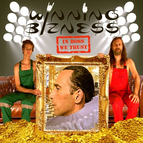 Winning Bizness's avatar