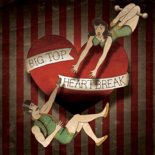 Big Top Heartbreak's avatar