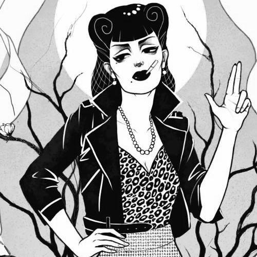 mademoiselle chaOz's avatar