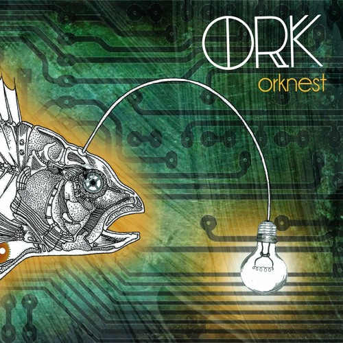 Ork's avatar
