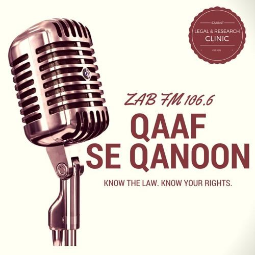 Qaaf.Se.Qanoon's avatar