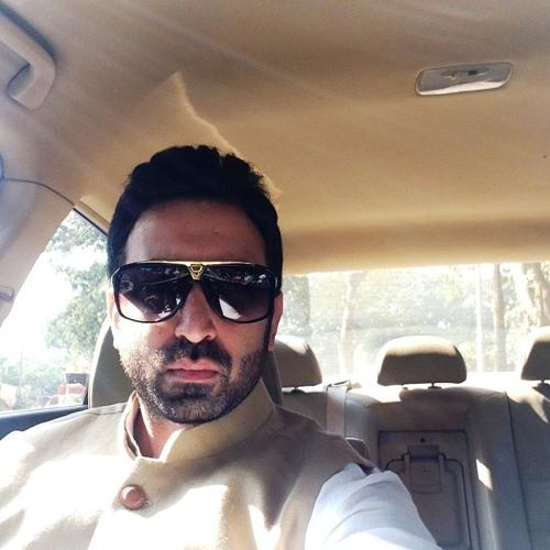 Abhishek Chandak's avatar