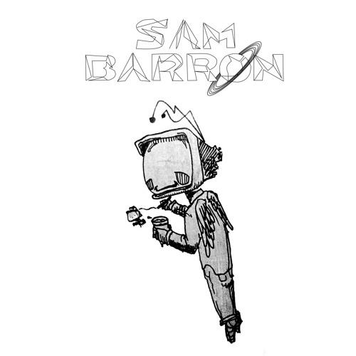 Sam Barron Bk's avatar