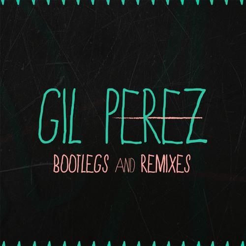 Gil Perez Bootlegs's avatar