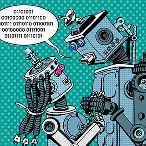 Robot Love's avatar