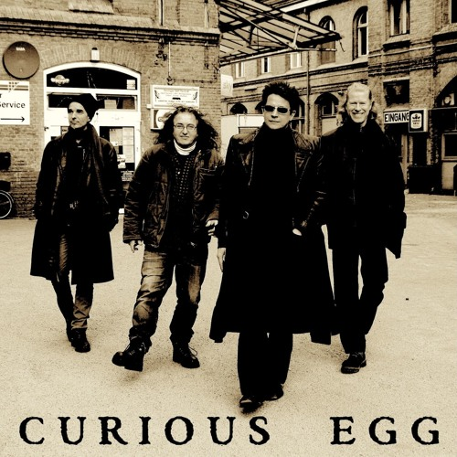 Curious Egg's avatar
