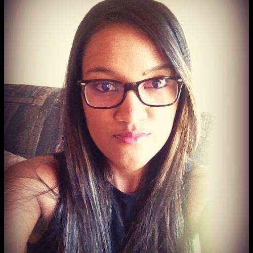 Kelly-lee Roman's avatar