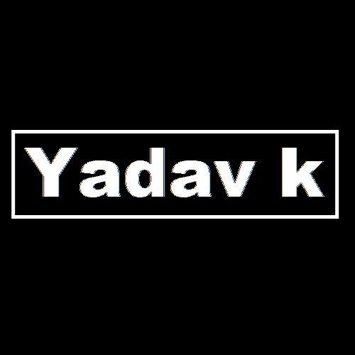 Yadav K ✪ [Official]'s avatar