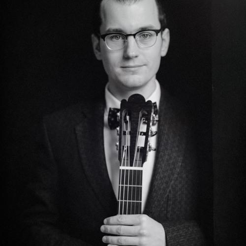 Kirill Ogorodnikov's avatar