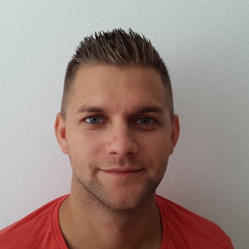 Gergő Sztrehánszki's avatar