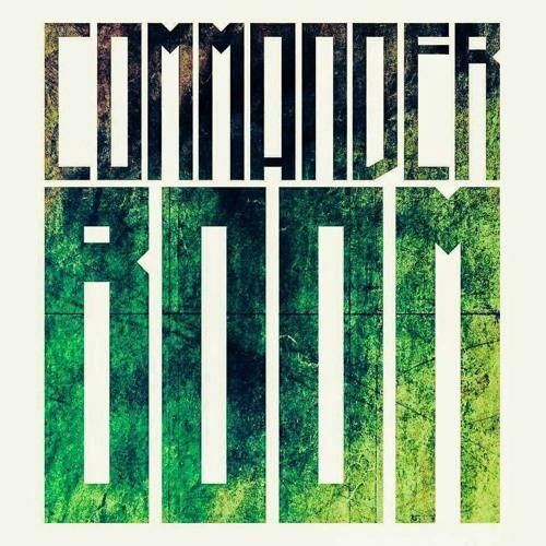 Commander BOOM's avatar