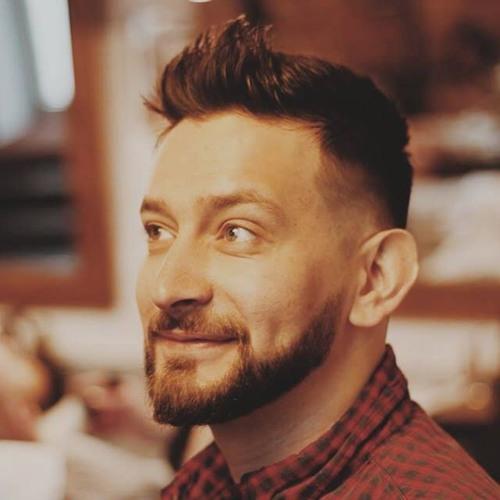 Sergey's avatar