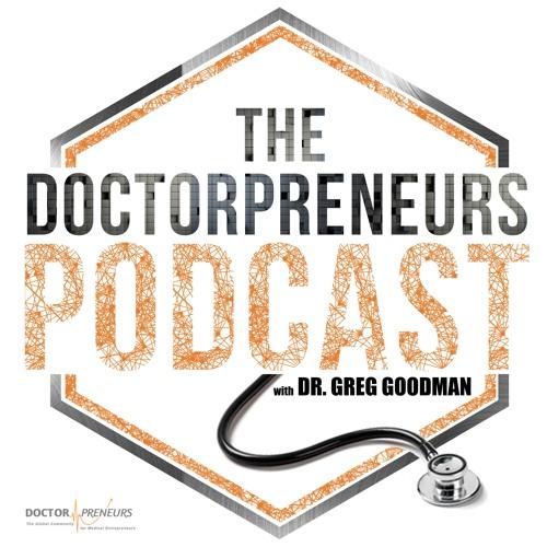 Doctorpreneurs Podcast Episode 6: Getting Technical