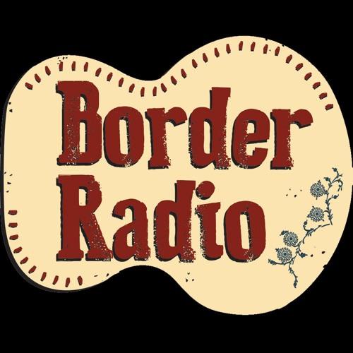 Border Radio's avatar