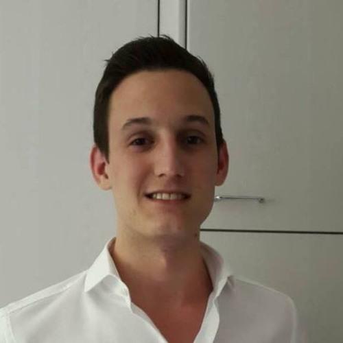 Stefan Keller 9's avatar