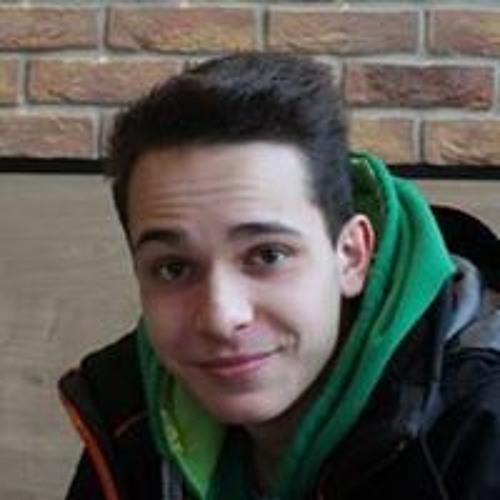 Przemek Przybylski's avatar