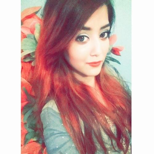 Karishma Ashraf Khan's avatar