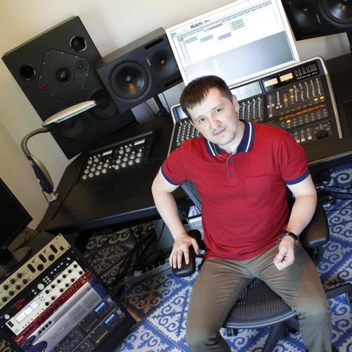 Sergey Popyk Mixed's avatar