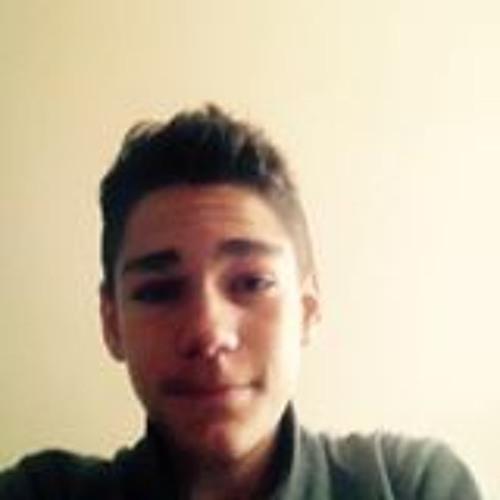 Mathieu Sibret's avatar