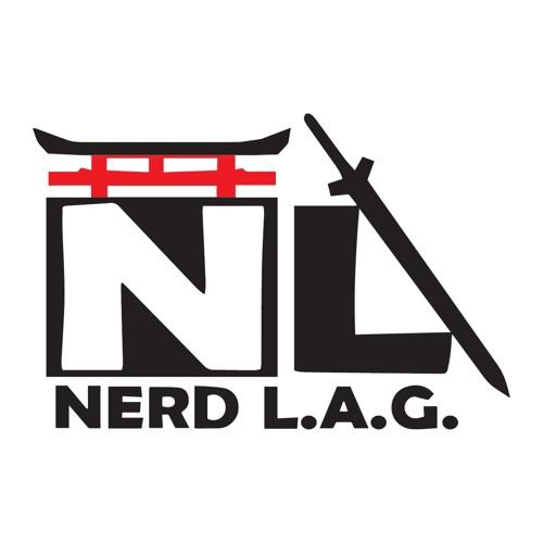 Nerd L.A.G.'s avatar