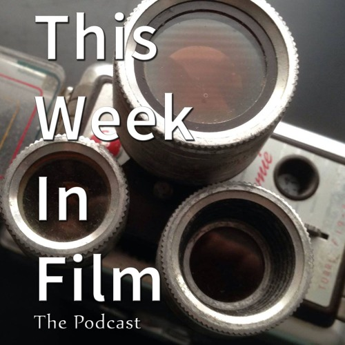 This Week In Film Podcast's avatar