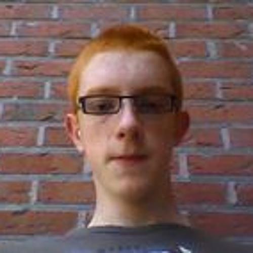 Glenn Dockx's avatar